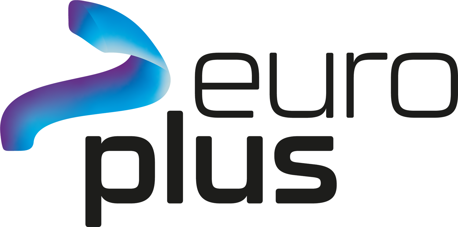 Logo euro plus - Aichner-Filter GmbH